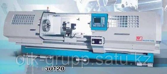 Forceturn 30120F - токарный станок с ЧПУ