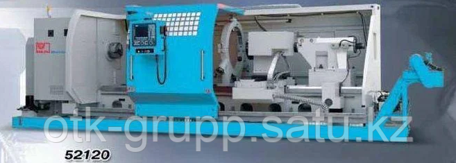 Forceturn 52200 - токарный станок с ЧПУ