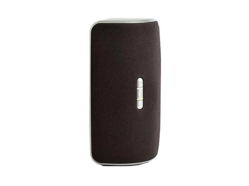 Акустическая система портативная Polk Audio Omni S2, 2.0, Цвет: Чёрно-белый