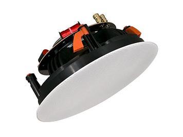 Акустика потолочная двухполосная пассивная AUDAC CELO8, 8Ω подключение, Уровень звукового давления: 108 dB, Уг