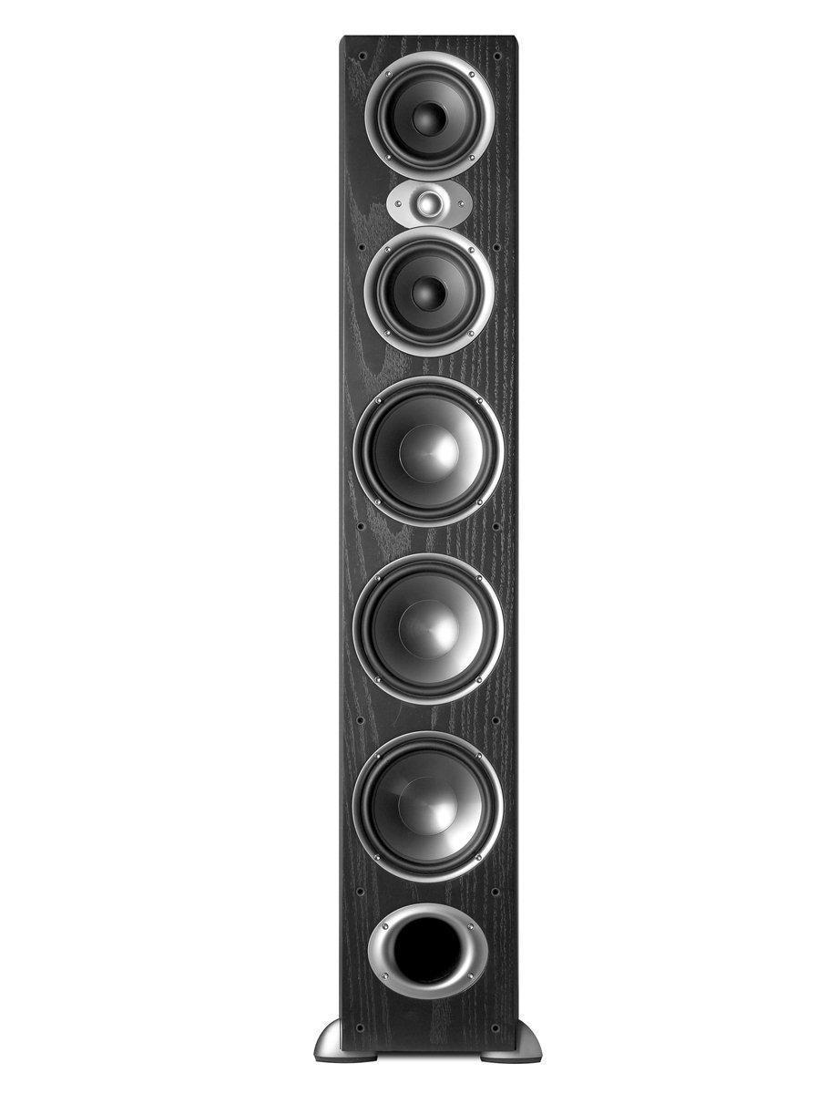 Акустика напольная фронтальная монополярная, пятиполосная, пассивная, фазоинверторная Polk Audio RTi A9, 90, 1