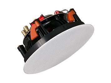 Акустика потолочная двухполосная пассивная AUDAC CELO6, 8Ω подключение, Уровень звукового давления: 106 dB, Уг