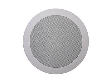 CS85/W AUDAC акустика потолочная двухполосная пассивная, 8Ω подключение, IP65, Цвет: Белый