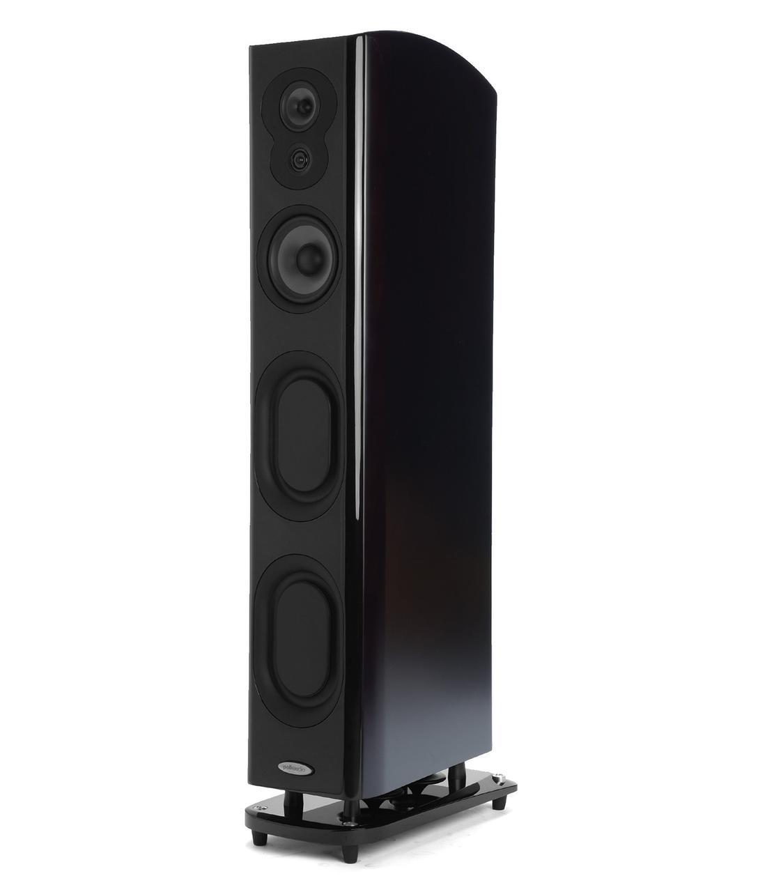 Акустика напольная фронтальная монополярная, четырехполосная, пассивная, фазоинверторная Polk Audio LSiM707, 8