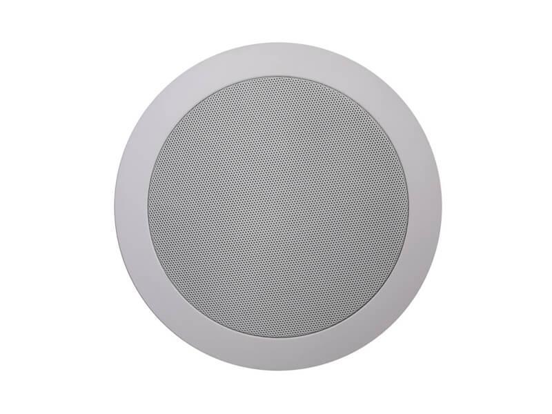 CS55/W AUDAC акустика полочная (настенная) широкополосная пассивная, Цвет: Белый