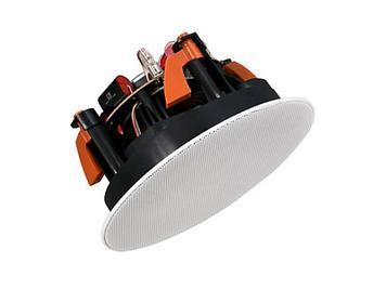 Акустика потолочная двухполосная пассивная AUDAC CELO5, 8Ω подключение, Уровень звукового давления: 102 dB, Уг