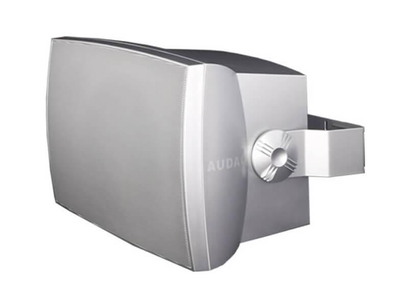 Акустика потолочная двухполосная пассивная AUDAC WX802/S, 100 вольтовое подключение: 60 Вт/167 Ом, 30 Вт/333 О