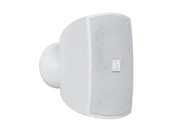 Акустика потолочная широкополосная пассивная AUDAC ATEO2/W, 8Ω подключение, Уровень звукового давления: 93 dB,