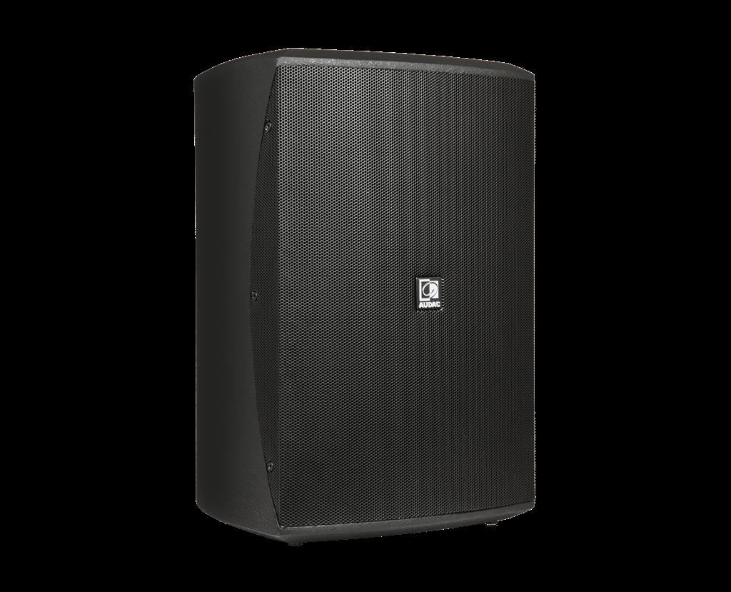 Акустика потолочная двухполосная пассивная AUDAC XENO6/B, 8Ω подключение, Уровень звукового давления: 110 dB,