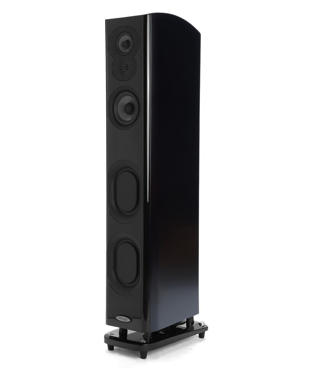 Акустика напольная фронтальная монополярная, четырехполосная, пассивная, фазоинверторная Polk Audio LSiM705, 8