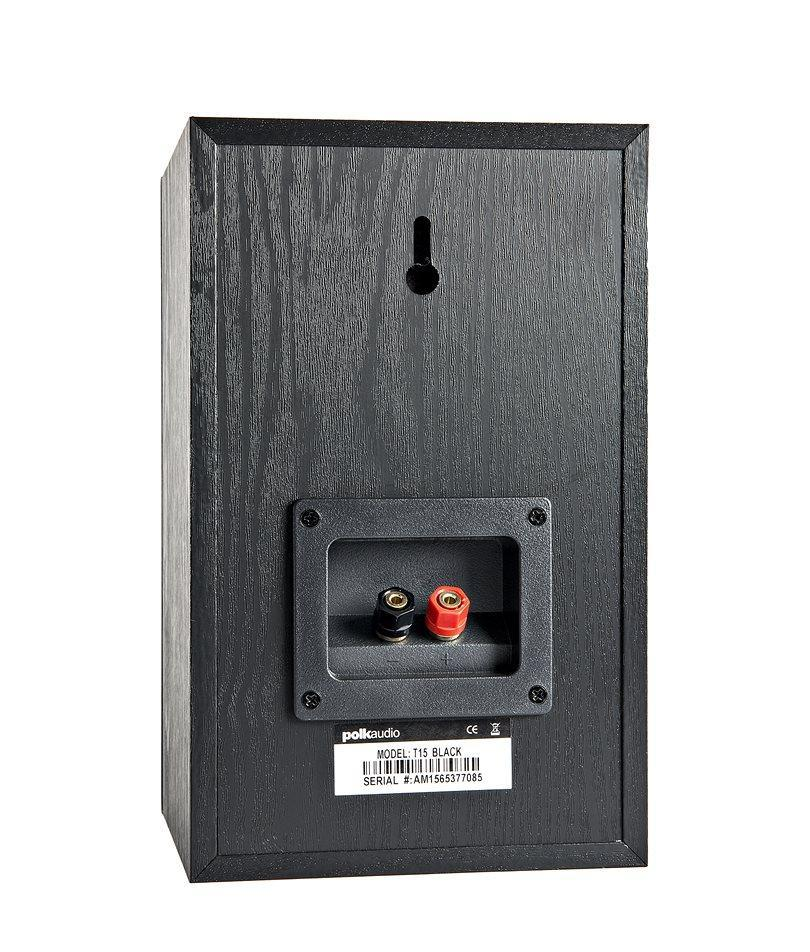 Акустика напольная фазоинверторная Definitive Technology T15, 89, 60 Гц - 24 кГц, усиление: 20-100 Вт/канал, Ц