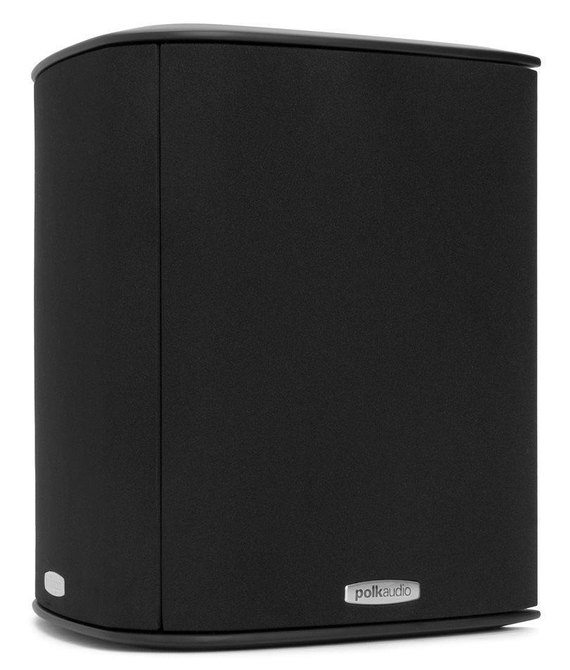 Акустика полочная тыловая Definitive Technology FXi A4, 88, 3 Гц - 27 кГц, усиление: 20-125 Вт/канал, съемная