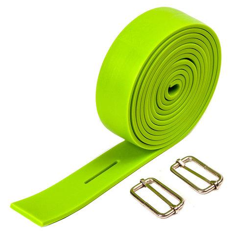 Резиновая петля [эластичная лента-эспандер] для crossfit {17 - 54 кг}