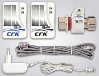 Система автономного контроля загазованности СГК-2-Б-СО-СН4 DN15НД БЫТОВАЯ