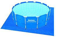 Подложка для бассейна Bestway 58002