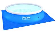 Подложка для бассейна Bestway 58003