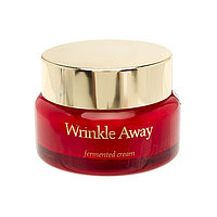 Крем для лица The Skin House Wrinkle Away Fermented Cream 50ml
