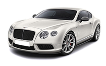 Continental GT 2003-2012