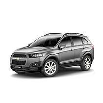Chevrolet Captiva 2011-2018
