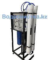 Система обратного осмоса FTG MO 12000- 500 л/ч