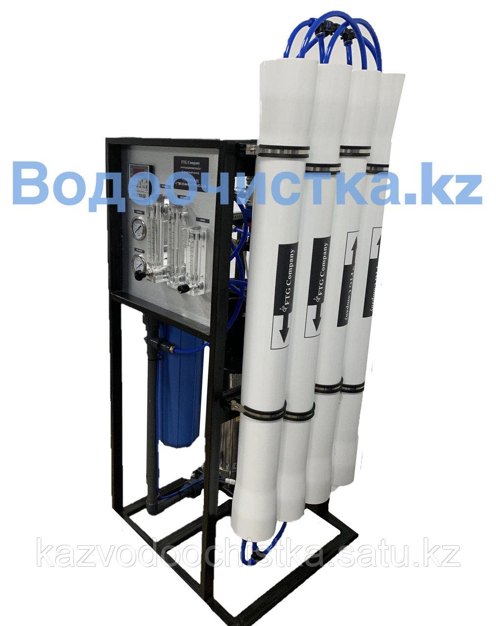 Система обратного осмоса FTG MO 24000-1000 л/ч