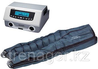 Профессиональный аппарат для прессотерапии (лимфодренажа) Doctor Life Lympha-Tron (DL 1200 L, с комбинезоном)