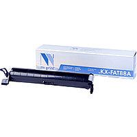 Картридж NVP совместимый Panasonic NV-KXFAT88A для KX-FL401/FL402/FL403/FL422/FLC411/FLC412/FLC413/FL4