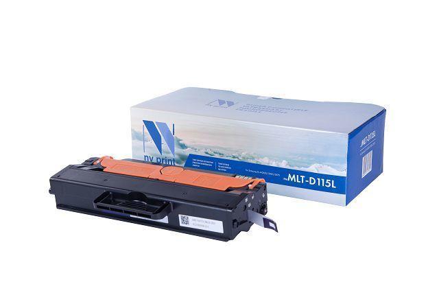 Картридж NVP совместимый Samsung MLT-D115L для Samsung SL-M2620/2820/2870 (3000k)