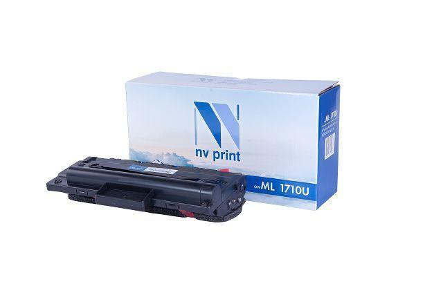 Картридж NVP совместимый Samsung NV-ML1710UNIV Universal для ML-1500/1510/1510d/1520/1710/1710B/1710D/1710