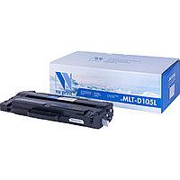 Картридж NVP совместимый Samsung NV-MLTD105L для ML-1910/1915/2525/2540/2580N/SCX-4600/4623F/4623FN/SF