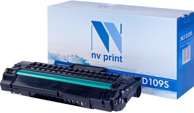 Картридж NVP совместимый Samsung NV-MLTD109S для SCX-4300 (2000k)