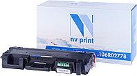 Картридж NVP совместимый NV-T106R02778 для Xerox Phaser 3052/3260/WorkCentre 3215/3225 (3000k)