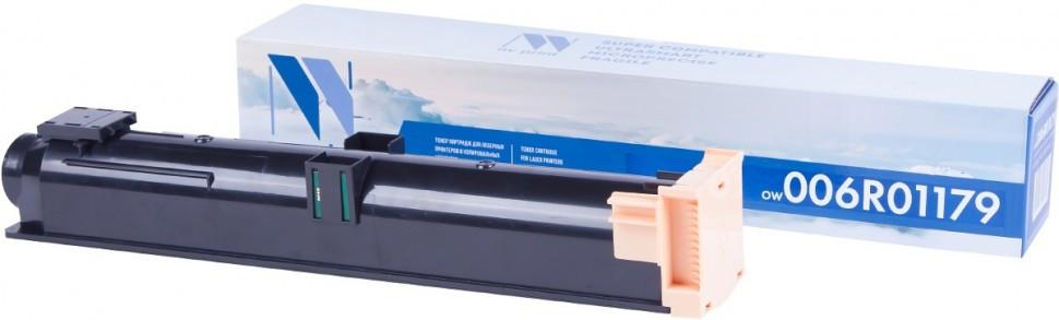 Картридж NVP совместимый Xerox 006R01179 для WorkCentre M118/M118i/C118 (11000k)