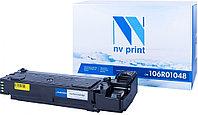 Картридж NVP совместимый Xerox NV-106R01048 для WorkCentre M20/M20i (8000k)