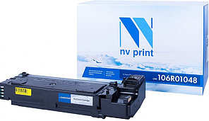 Картридж NVP совместимый Xerox NV-106R01048 для WorkCentre M20/M20i (8000k)