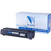 Картридж NVP совместимый HP C7115A/Q2624A/Q2613A для LaserJet 1000w/1200/1200n/1220/3330mfp/1150/130