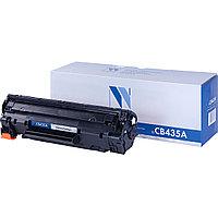 Картридж NVP совместимый HP CB435A для LaserJet P1005/P1006 (1500k)