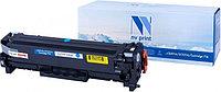 Картридж NVP совместимый HP CE411A Cyan для LaserJet Color M351a/M375nw/M451dn/M451dw/M451nw/M475dn/