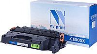 Картридж NVP совместимый HP CE505X для LaserJet P2055/2055d/2055dn (6500k)