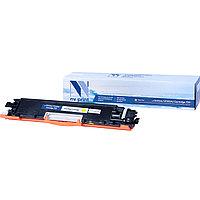 Картридж NVP совместимый HP CF352A Yellow для LaserJet Color Pro M176n/M177fw (1000k)