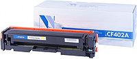 Картридж NVP совместимый HP CF402A Yellow для LaserJet Color Pro M252dw/M252n/M274n/M277dw/M277n (14