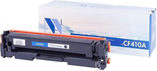 Картридж NVP совместимый HP CF410A Black для LaserJet Color Pro M377dw/M452nw/M452dn/M477fdn/M477fdw