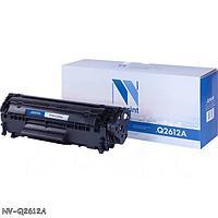 Картридж NVP совместимый HP Q2612A для LaserJet M1005/1010/1012