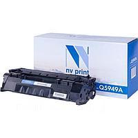 Картридж NVP совместимый HP Q5949A для LaserJet 1160/1320tn/3390/3392 (2500k)