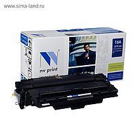 Картридж NVP совместимый HP Q7516A для LaserJet 5200/5200L/5200dtn/5200tn (12000k)