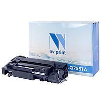 Картридж NVP совместимый HP Q7551A для LaserJet P3005/P3005d/P3005dn/P3005n/P3005x/M3027/M3027x/M3035/M3035xs (6500k)