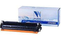 Картридж NVP совместимый NV-CF230X для HP LaserJet Pro M203dw/M203dn/M227fdn/M227fdw/M227sdn (3500k)