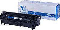 Картридж NVP совместимый HP Q2612A/Canon FX-10/703 для LaserJet M1005/1010/1012/1015/1020/1022/M1319f/3015/3020/3030/3050/3050z/Canon i-SENSYS