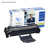 Картридж NVP совместимый Samsung MLT-D119S для ML-1610/2010/SCX-4321/4521 (2000k)