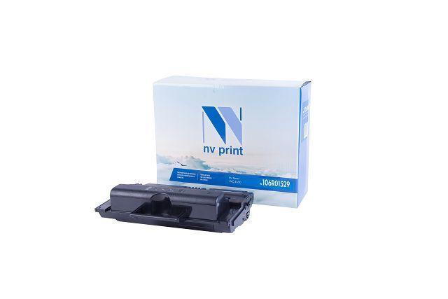 Картридж NVP совместимый Xerox 106R01529 для WorkCentre 3550 (5000k)